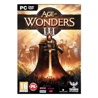 Gra PC Age of Wonders 3