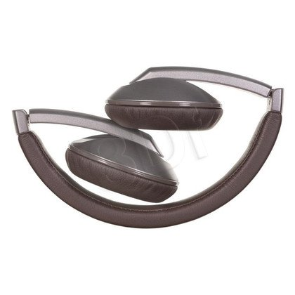 Słuchawki nauszne Magnat LZR 765 (metaliczny)