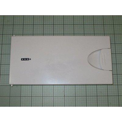 Drzwi zamrażarki KNT białe (1023595)