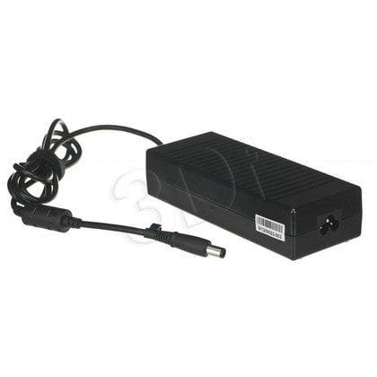 Zasilacz dedykowany do laptopa HP/COMPAQ 18.5V 6.5A 7.4*5.0 z kablem zasilającym Quer