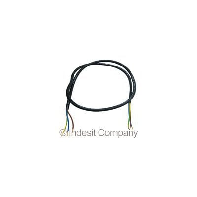 Kabel zasilający 10A 3X1 (C00026767)