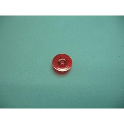 Klosz lampki czerwony LS34.1a (8043604)