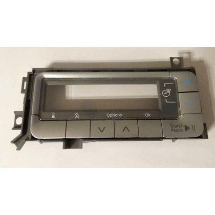 Wyświetlacz pralki z przyciskiem (1083599041)