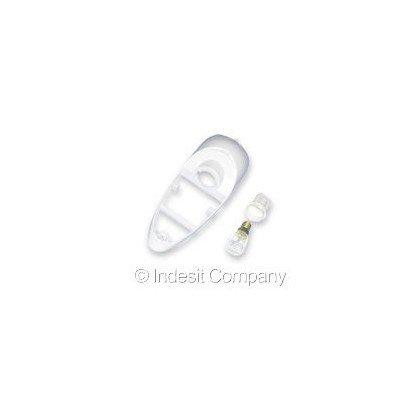 Osłona lampki lodówki (C00098232)