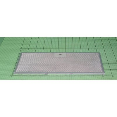 Filtr alumin 505x188x9 (1007037)