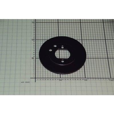 Adapter palnika SOMI2 mały lakierowany czarny (9059312)