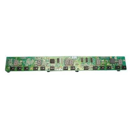 Panel sterujący 4I- 2Boostery - IND6G+SB (8046688)