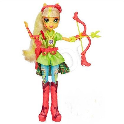 MLP MY LITTLE PONY EQUESTRIA GIRLS Z AKC WONDERCOLTS HASBRO B1771