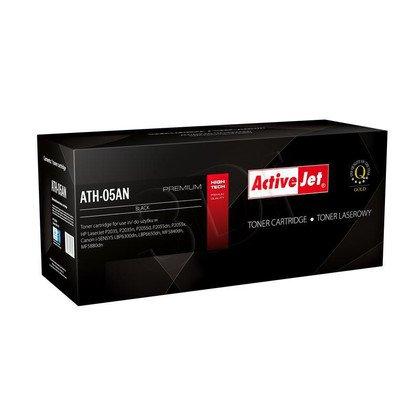 ActiveJet ATH-05AN toner laserowy do drukarki HP (zamiennik CE505A)