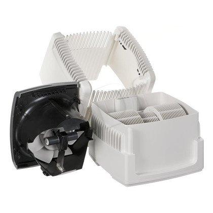 Nawilżacz i oczyszczacz powietrza Beurer LW 110 (Biały)