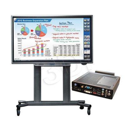 Monitor dotykowy przenośny Sharp PN-L702B