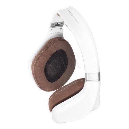Słuchawki wokółuszne Kenwood Magnat LZR 980 (biały)