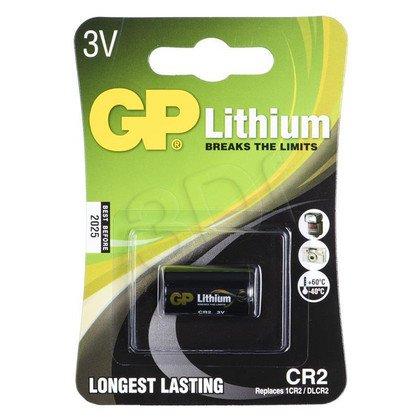 GP Bateria fotograficzna CR15H270 blister 1szt.