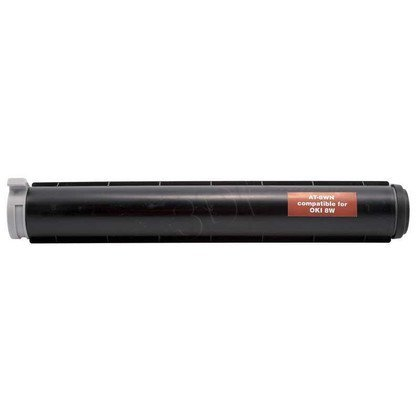 ActiveJet ATO-8WN [AT-8WN] toner laserowy do drukarki OKI (zamiennik 8W)