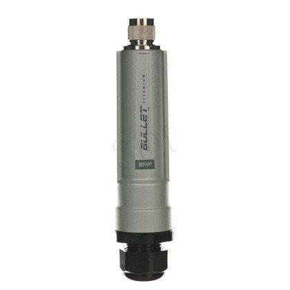 Ubiquiti BulletM5HP Titanium 5GHz 1xLAN PoE