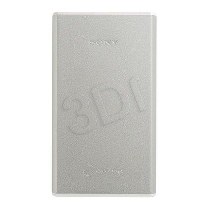 Sony Powerbank CP-S15 15000mAh USB srebrny