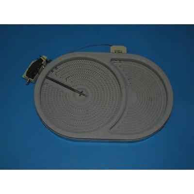 Pole grzewcze 2/230V/2400/1500W (225849)