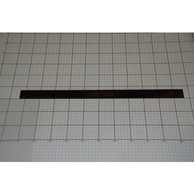 Wklejka panelu sterowania + taśma (1035031)