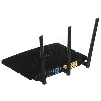 TP-Link router ARCHER C7 ( WiFi 2,4/5GHz)