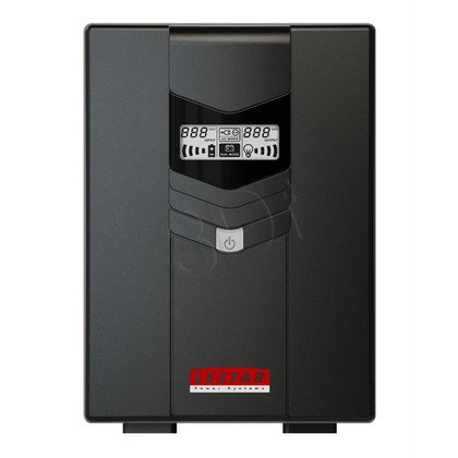 LESTAR UPS V-2000FF AVR LCD 4XFR