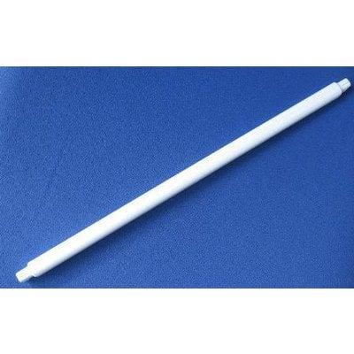 Profil biały płyty parownika 406X19X16,5 mm (C00075195)