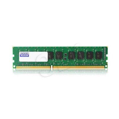 Goodram DDR3 2GB 1600MT/s (1x2GB) ECC W-MEM1600E32GH