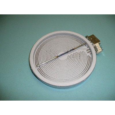 Płytka grzejna cer 210/175/120S 2300W230V (8015395)