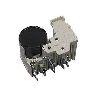 Węzeł sprężarki HSR115 Whirlpool (481228038093)