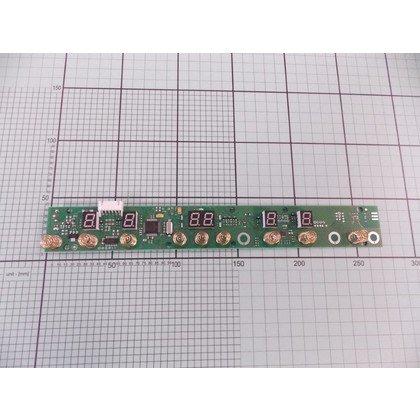 Panel ster.płyt.induk. GECO PG361 (8055525)