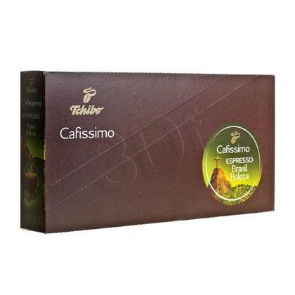 Tchibo Kawa w kapsułkach Cafissimo Espresso Brasil Beleza 8x10szt.