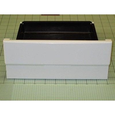 Zespół szuflady 53W bez nakładki z pojemnikiem z tworzywa czarny (9044675)