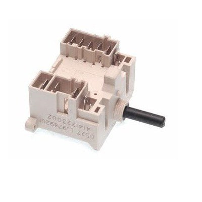 Przełącznik piekarnika (C00075088)