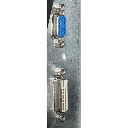 FUJITSU Monitor E20T-7 LED Black 3Y