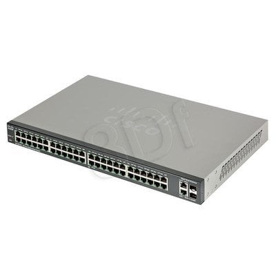 CISCO SLM2048T-EU 48-Port 10/100/1000 Gigabit Sma