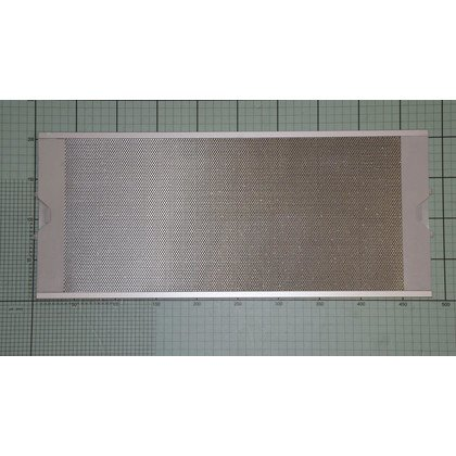 Filtr aluminiowy 1140 (1016135)