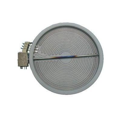 Płytka grzejna ceramiczna 210/175/120S 2300W230V (8015395)