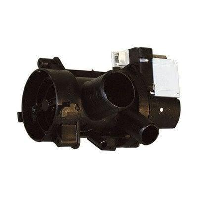 Pompa odpływowa kompletna do pralki Whirpool (481236018527)