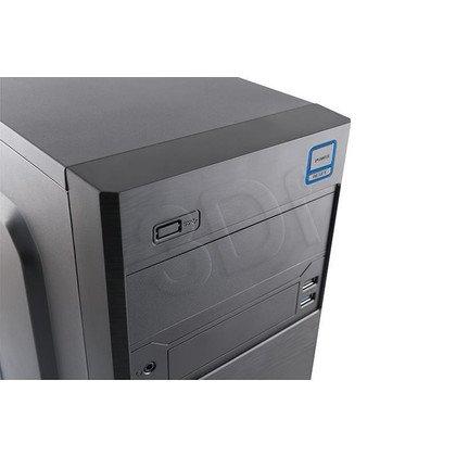 LOGIC OBUDOWA MINI M4 Z USB 3.0 + LOGIC 400 PSU