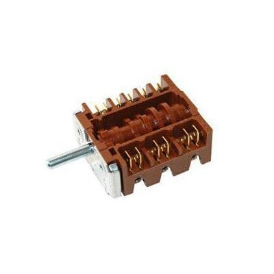 Selektor/Przełącznik funkcji do piekarnika Whirlpool (481927328401)