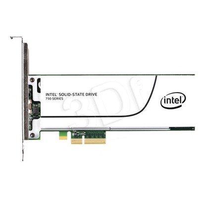 Dysk SSD Intel 750 1200GB M.2.PCIe NVMe SSDPEDMW012T4X1