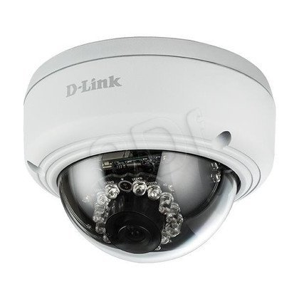 Kamera IP D-link DCS-4603 2,8mm 3Mpix DOME