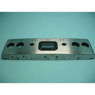 Panel przedni inox Tk G5E3 2510 Amica (9028086)