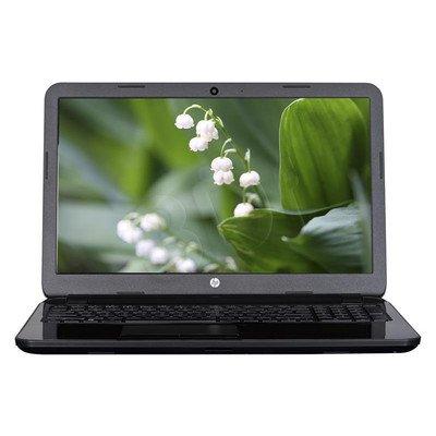 """HP 15-G276NR A6-5200 4GB 15,6"""" HD 500GB Radeon HD 8400 Win8.1 Czarny (RECERTYFIKOWANY) 2Y"""