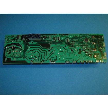 Moduł elektroniczny skonfigurowany do pralki (279384)