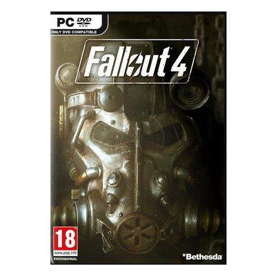 Gra PC Fallout 4 PL