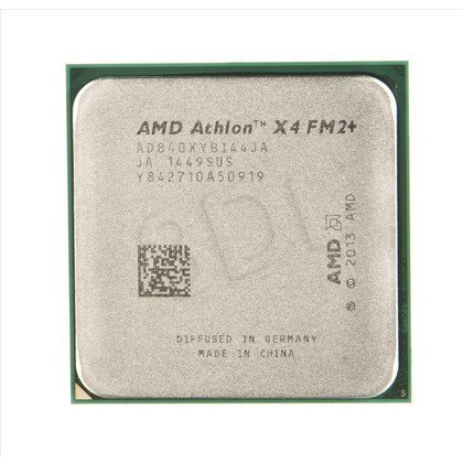 Procesor AMD Athlon X4 840 3100MHz FM2+ Box