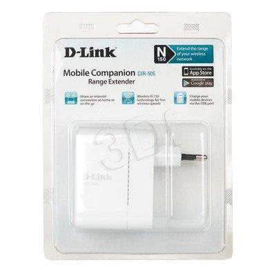 D-LINK DIR-505 Mobile Cloud Companion