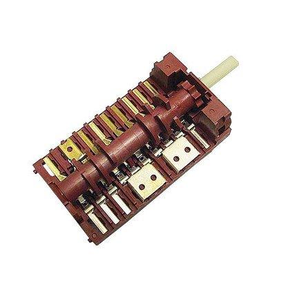 Selektor/Przełącznik funkcji do piekarnika Whirlpool (481927328337)