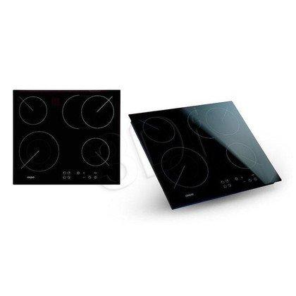 Płyta ceramiczna AKPO PKA 58 601 (elektryczna/ czarna/ 7000W)