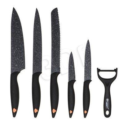 Zestaw noży BLAUMANN BL-KS 0003 6 szt.